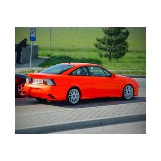Vernice fluorescente auto 1L