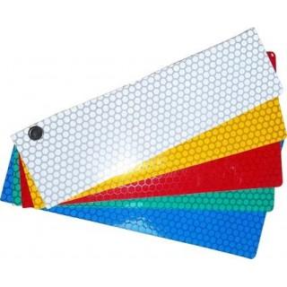 Nastri adesivi rifrangenti  – Classe B – 5 colori