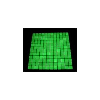 mosaico fosforescente